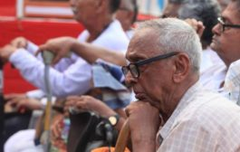 Addressing the issue of elderly abuse in an ageing population