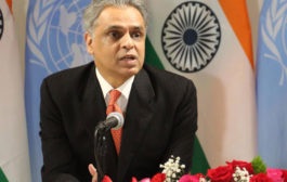 India demands transparency in UN Security Council reform: