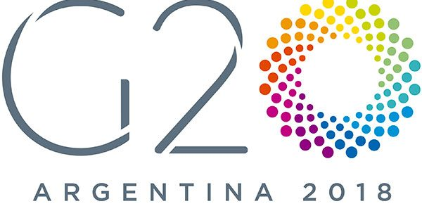 The G-20 - 2018