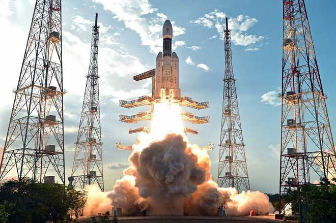 India's heaviest satellite GSAT -11 launched into space from French Guiana