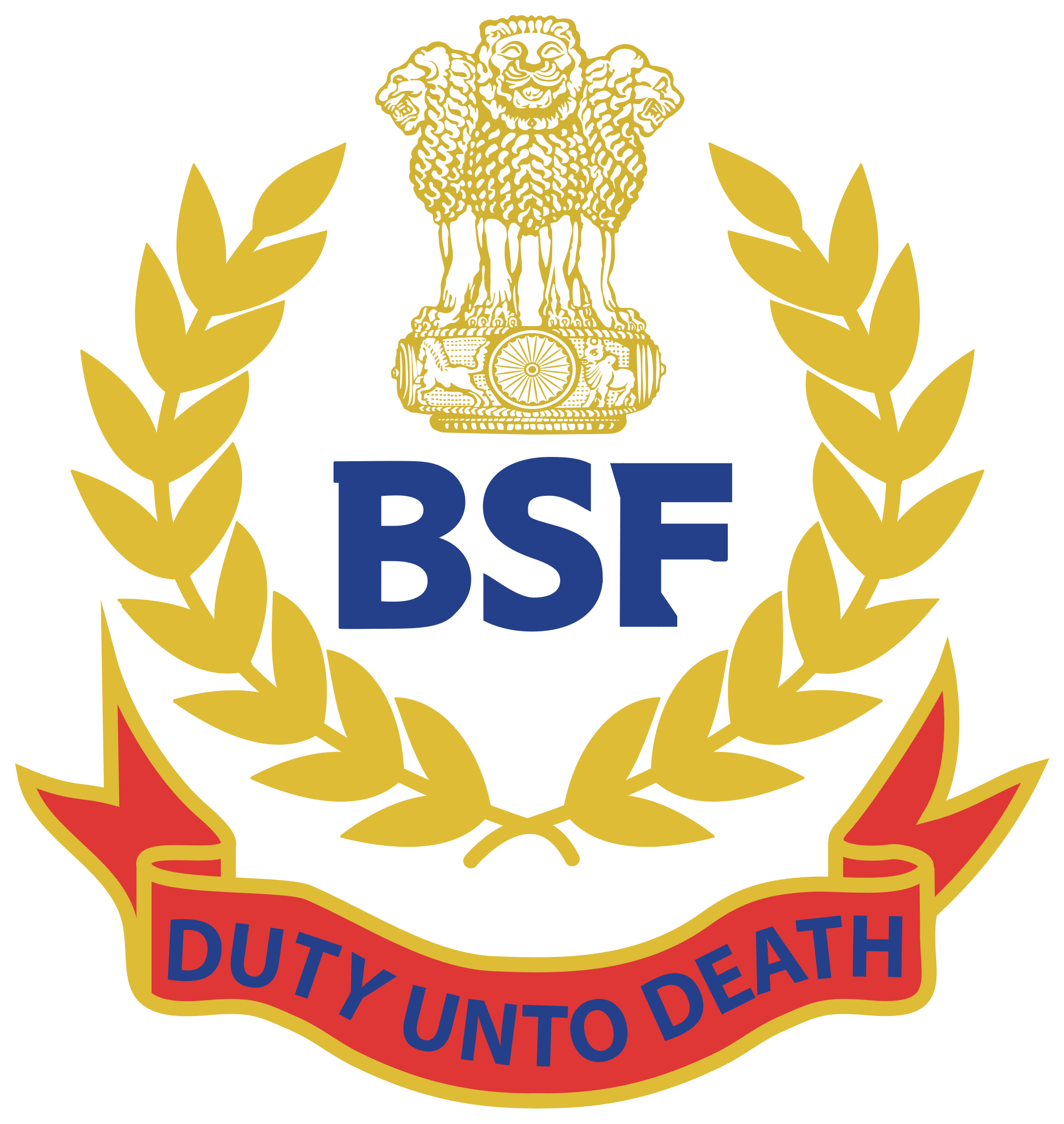 53rd Raising Day of Border Security Force today – 1st December of every year
