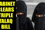 Triple Talaq Bill is passed in Lok Sabha after Ordinance made 4 months before