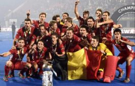 Belgium beats The Netherlands in shootout to win Hockey World Cup
