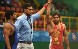 Amit Dhankar, Mousam Khatri win gold at senior national championship