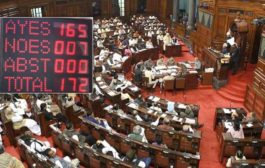 Parliament passes Bill to provide 10% quota for poor