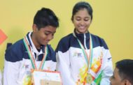 10-year-old Abhinav Shaw becomes youngest gold medallist in Khelo games