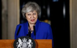 UK PM Theresa May wins no confidence vote after Brexit deal defeat