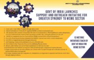 Govt. plans technology centres for MSMEs