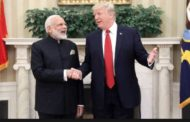 US contemplating to have potential missile defence cooperation with India