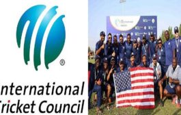 USA Cricket becomes International Cricket Council's 105th member