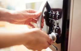 Microwaves could be as bad for environment as cars