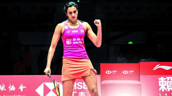 PV Sindhu scripts history; becomes 1st Indian to win BWF World Tour Finals: