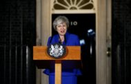 Theresa May refuses to rule out 'no-deal' exit from EU after surviving no confidence vote
