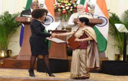 India, South Africa to revise 20-year old Strategic Partnership