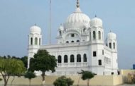 Pakistan shares draft pact on Kartarpur Corridor