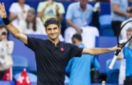 Roger Federer and Switzerland wins Hopman Cup