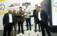 Mumbai International GM Chess: Indian-origin Rishi Sardana win title