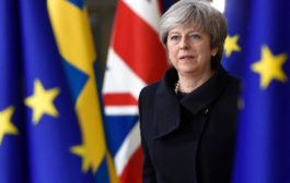 Brexit deal was defeated in UK Parliament.