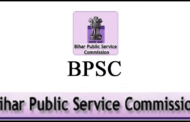 SYLLABUS FOR BPSC-Assistant Engineer (Civil & Electrical)-2019
