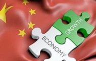 China's 2018 growth slows to 28-year low