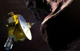 NASA succeeds in historic flyby miles beyond Pluto