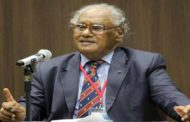 CNR rao to conferred with international Prize for materials