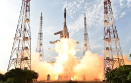 10,000 cr. allotted for Gaganyaan space mission