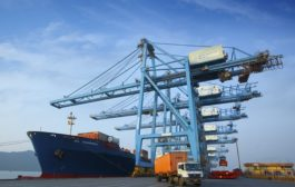 JNPT container traffic grows 7.24% in 2018