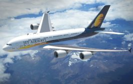 Jet Airways tops global airline product rating chart