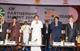 25th edition of Partnership Summit 2019 in Mumbai