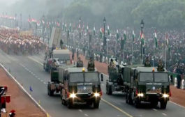 70th Republic Day of India – Strength of the Nation is our Public