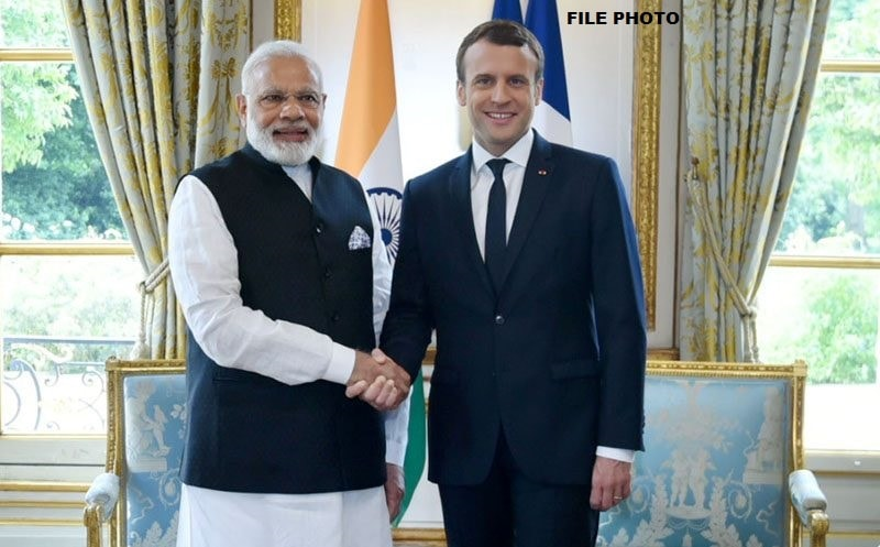 Cabinet approves MoU between India and France new and renewable energy