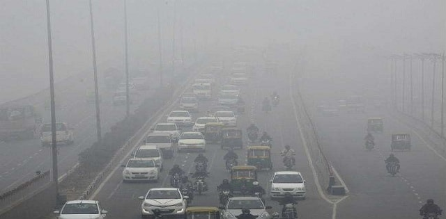 Centre launches National Clean Air Programme to combat pollution in 102 cities
