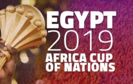 Egypt will host 2019 AFCON