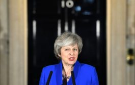 Brexit deadlock continues as PM calls for cross-party talks