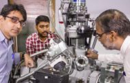 IIT Madras team produces gas hydrates under 'space' conditions
