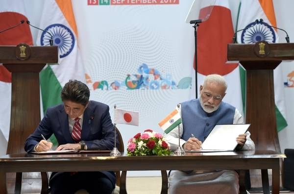 Cabinet approves Bilateral Swap Arrangement between India and Japan