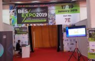 BES EXPO 2019 begins, 25 countries displaying their products at Expo