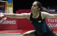 Saina Nehwal won Indonesia Masters 2019