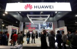 U.S. charges China's Huawei to violate Iran sanctions