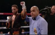Transgender Boxer Patricio Manuel makes history with Pro win