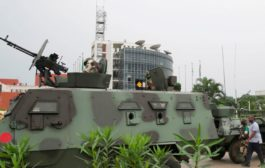 Gabon coup attempt: Chief rebel arrested