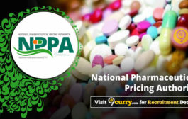 National Pharmaceutical Pricing Authority (NPPA)