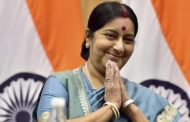 Sushma Swaraj on 2-day visit to Uzbekistan for First India-Central Asia Dialogue