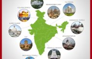 5th National Swachh Iconic Places review in Mumbai Significant Progress in Sanitation at 20 Locations