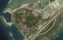 China threatens to further fortify its man-made islands in disputed region