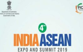 The 4th India-ASEAN Expo summit is inaugurated in New Delhi