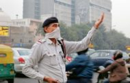 India's new 'attack' on air pollution