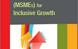 Inclusive growth and developement through MSMES