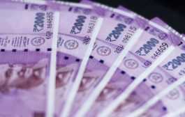 Govt's disinvestment proceeds touch Rs 53,558 crore